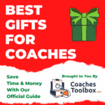 Best Gifts for Coaches